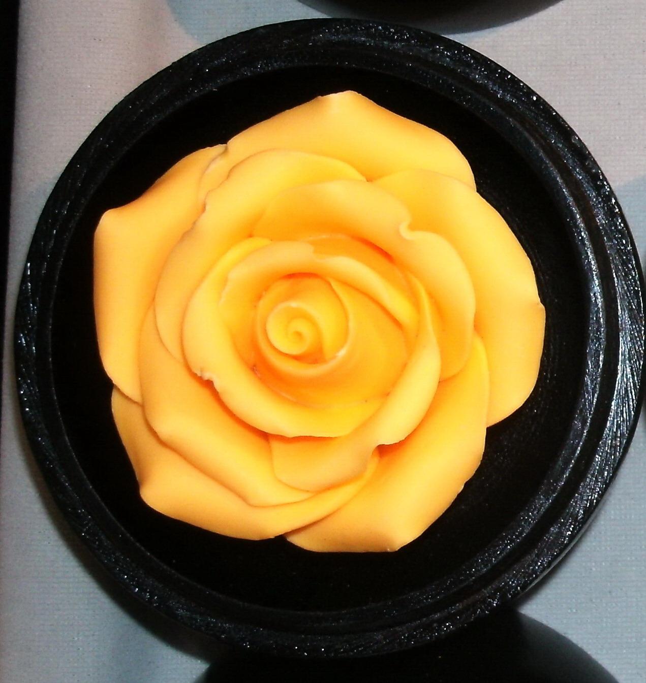Soap Flower  DD-R3Y2