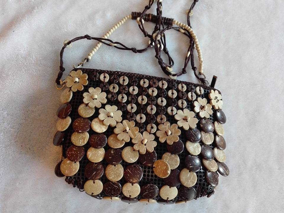 Coconut Shell bag-54