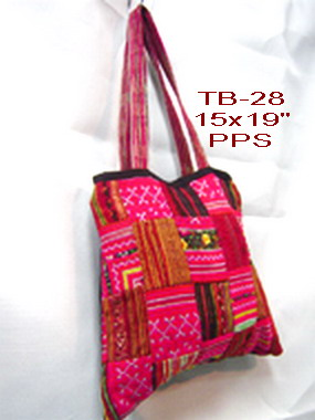 Tribal shoulder bag-TB-28