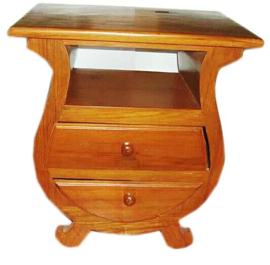 1650302-1 Teak Cabinet