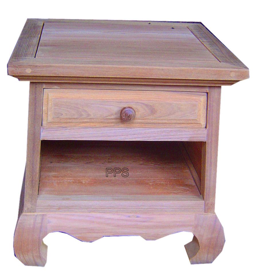 Wood Shelf-sn346-1