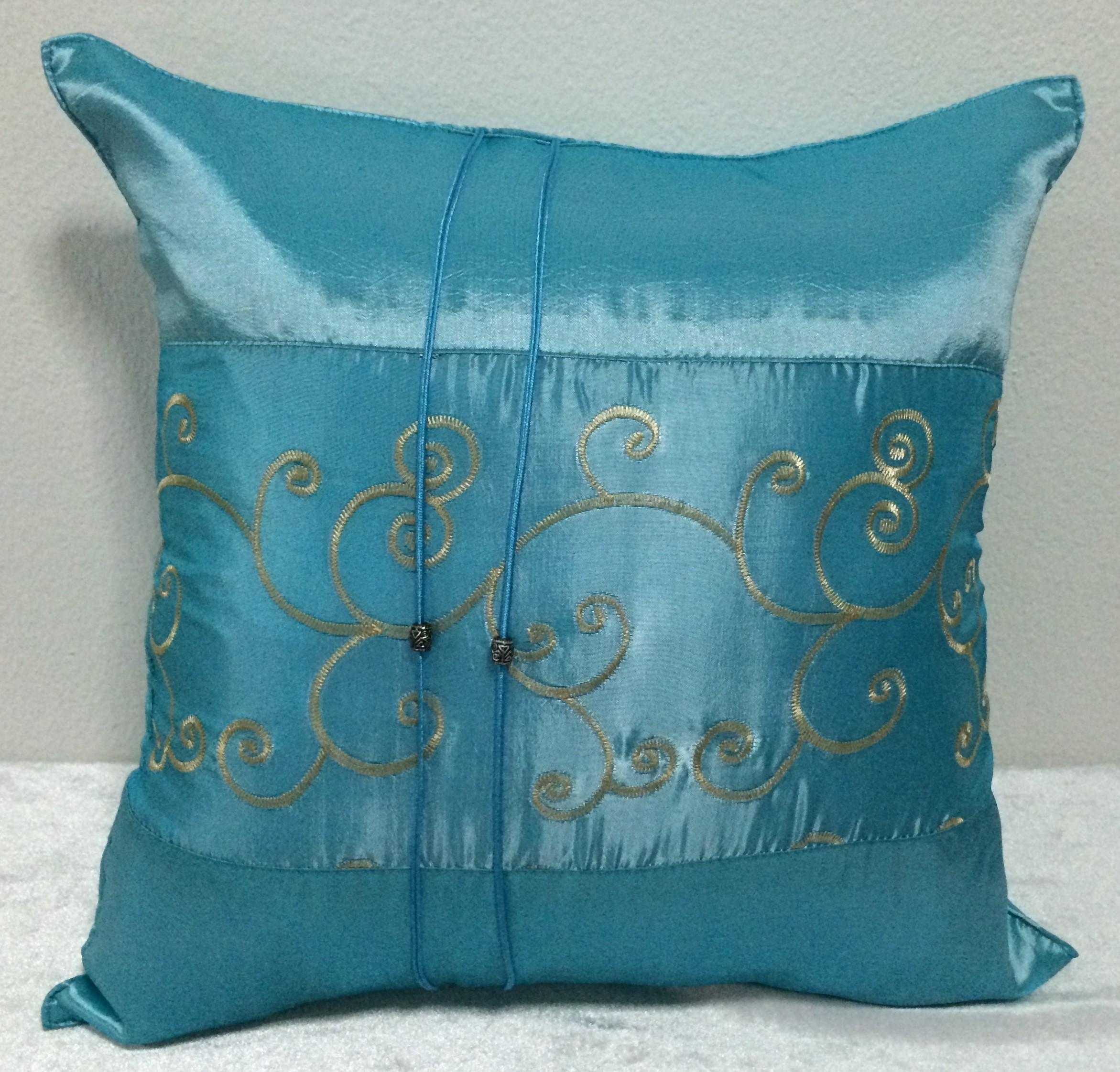 Cushion Pillow Case 5865