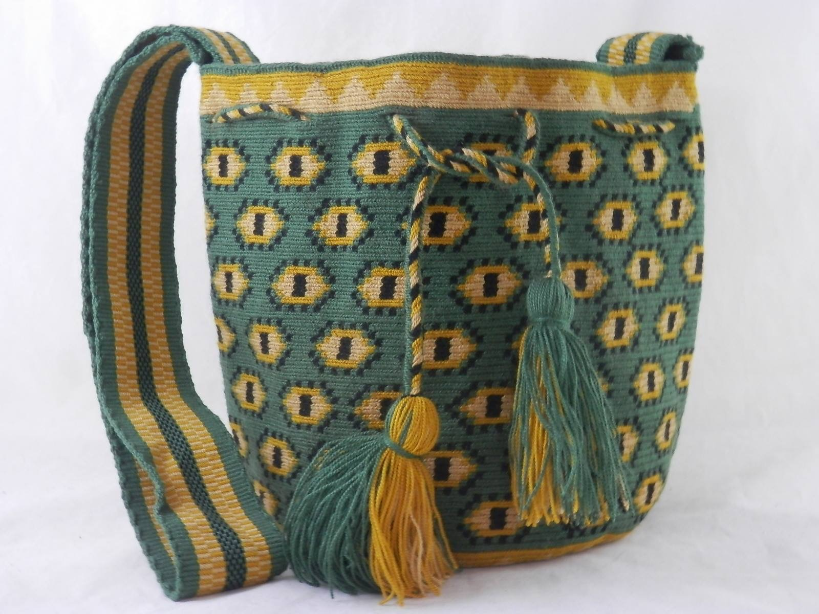 Wayuu Bag by PPS-IMG_6224