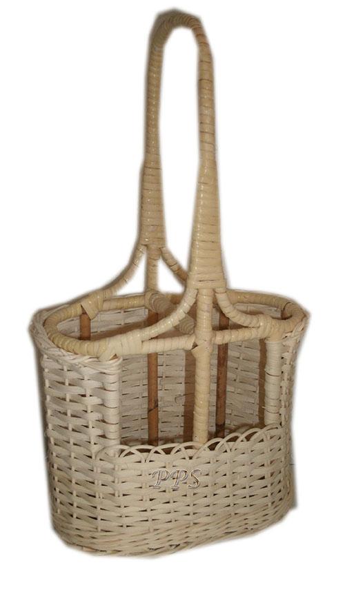 Rattan Basket 1934-1