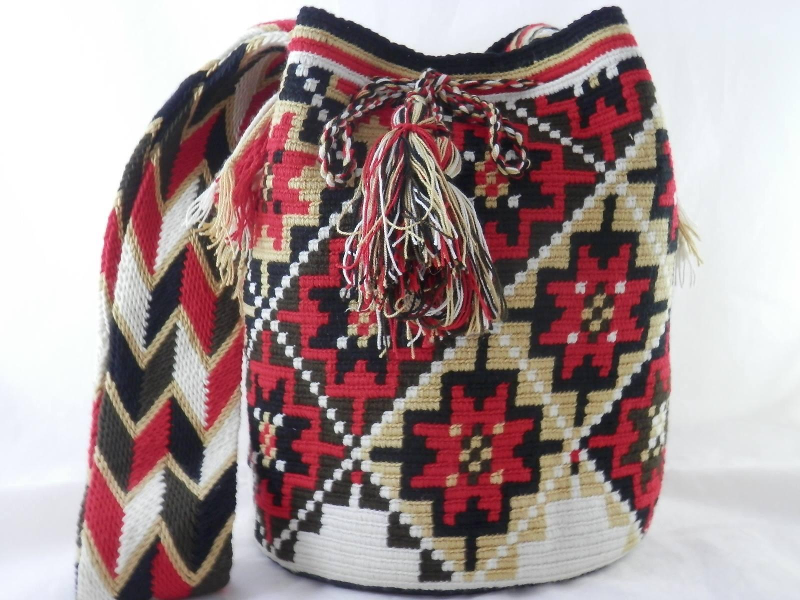 Wayuu Bag by PPS-IMG_8966