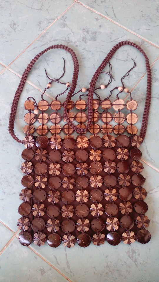 Coconut Shell bag-62