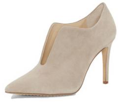 women fashion heel ankle boots