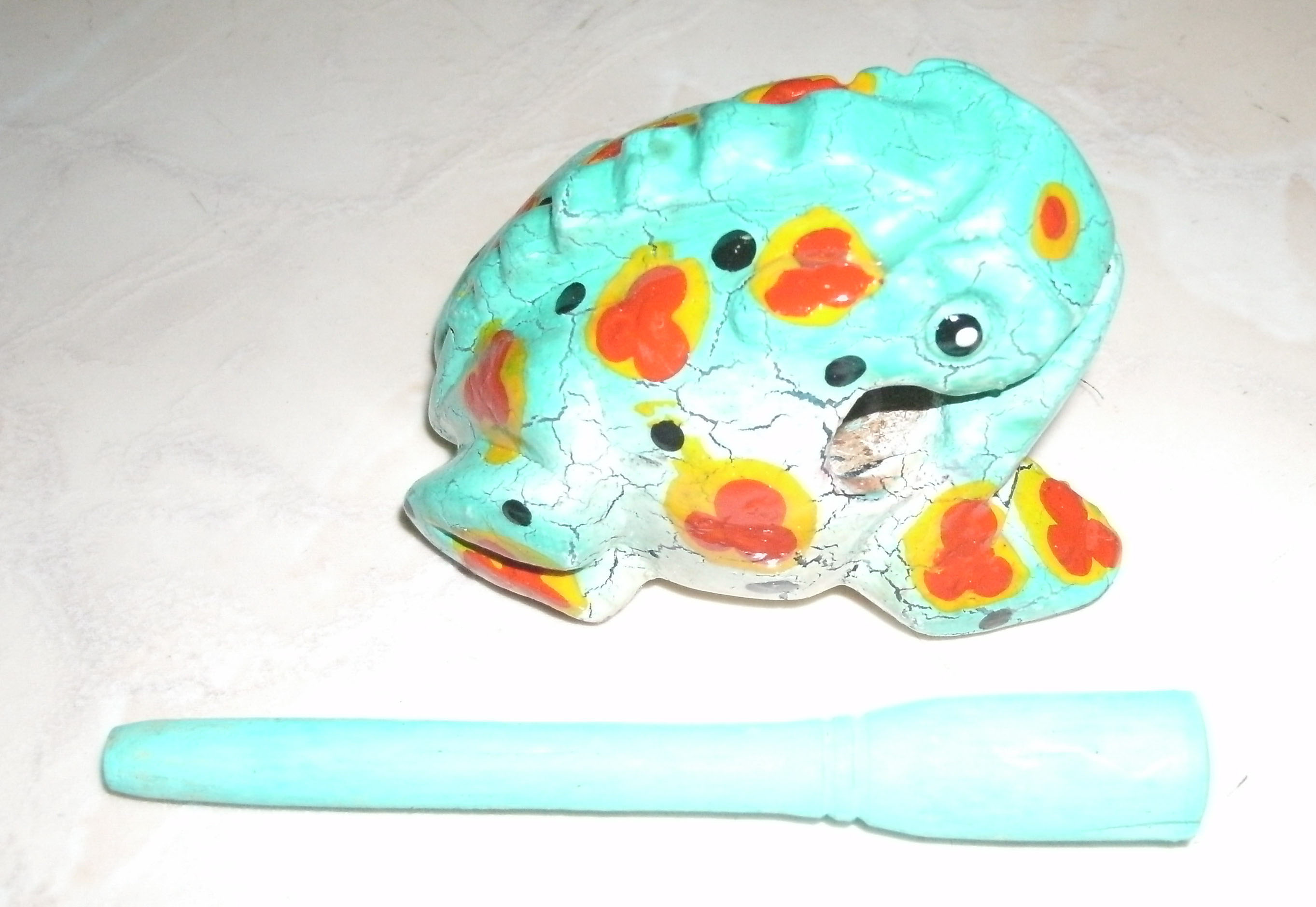 FrogFancyColorNo.61