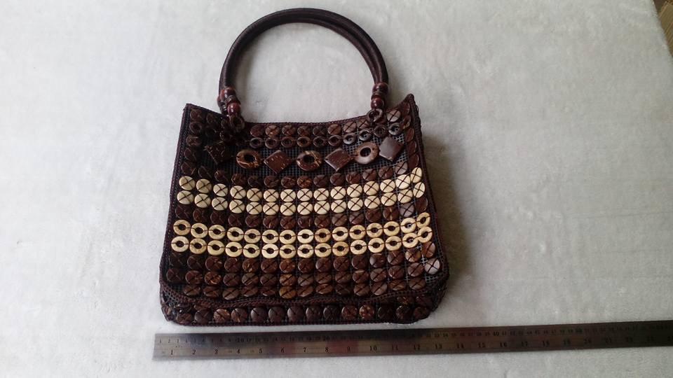 Coconut Shell bag-90