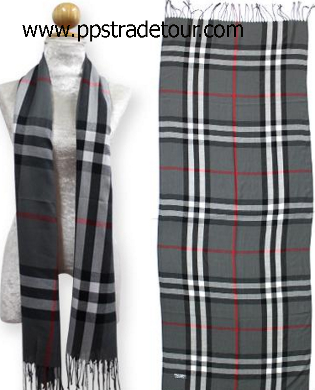 Knitting Wool Men Scarves-PS-SCF14