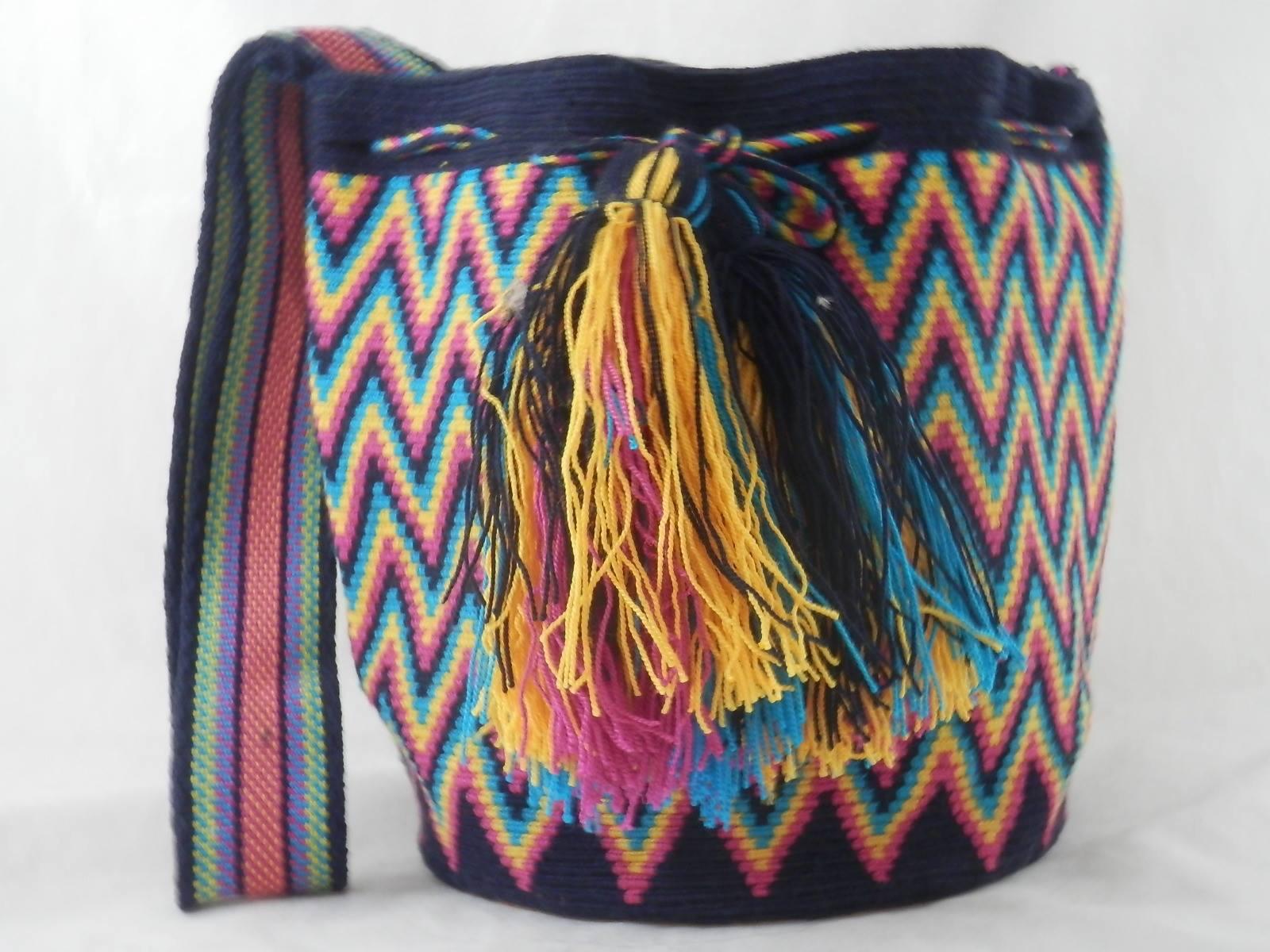 Wayuu Bag by PPS-IMG_6270