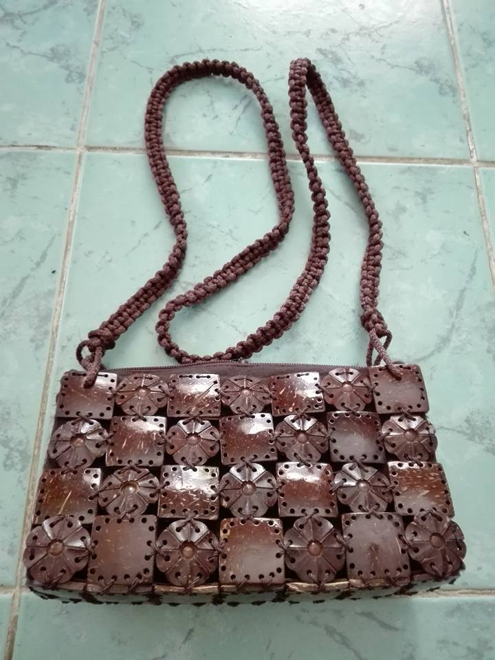 Coconut Shell bag-42