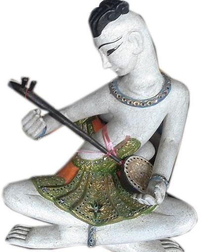 Wood musician