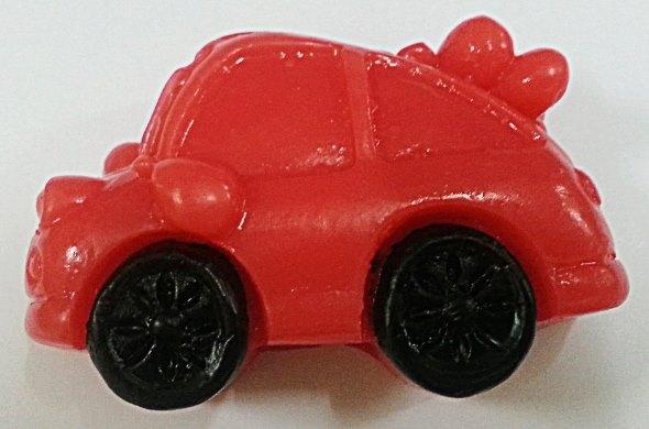 Bathing soap in Cars hape10