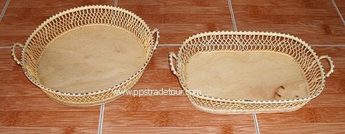 Rattan Basket 27