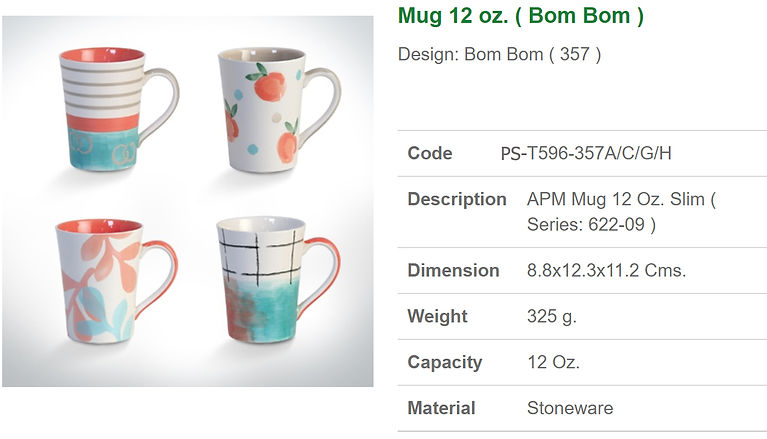 Ceramic mug 12 oz.bom bom.jpg