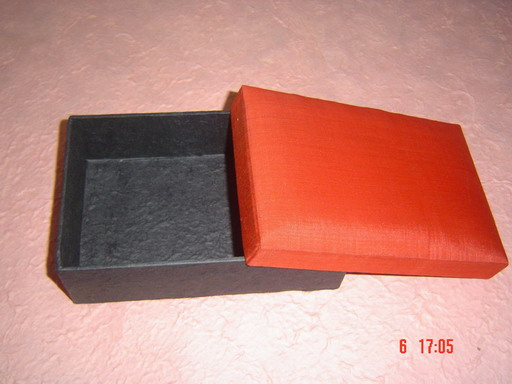 Mulberry Paper Box-46