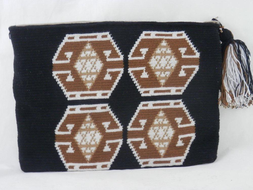 Wayuu Clutch by PPS-IMG_1061
