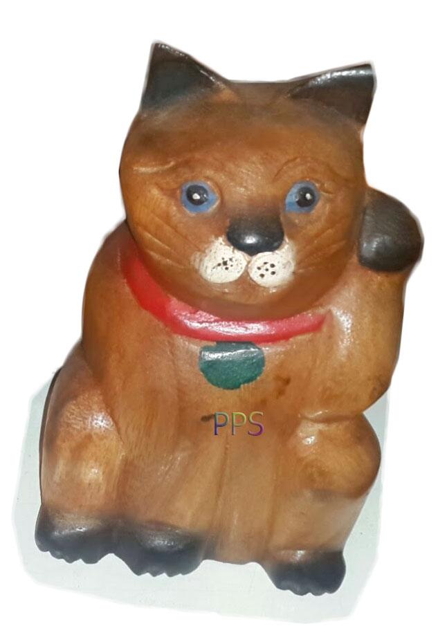 Cat Benkon hand - lucky cat