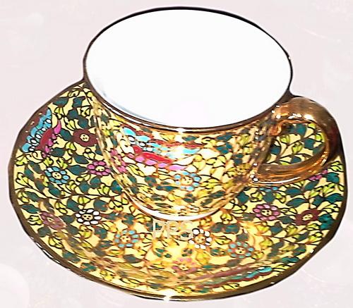 coffee cup set -12