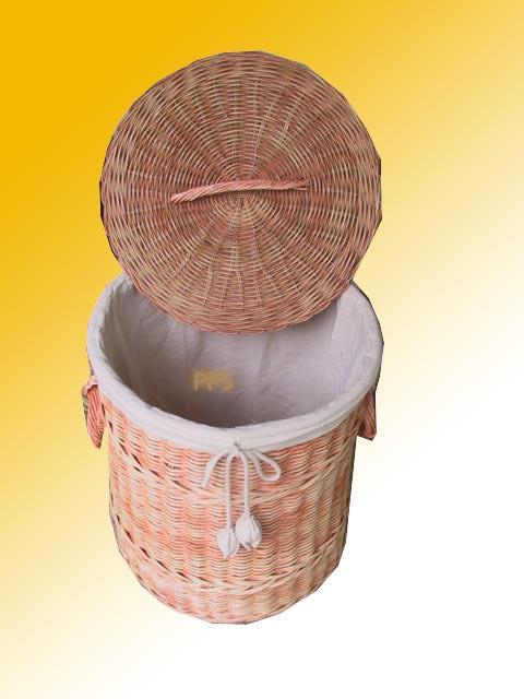 Rattan Basket-27