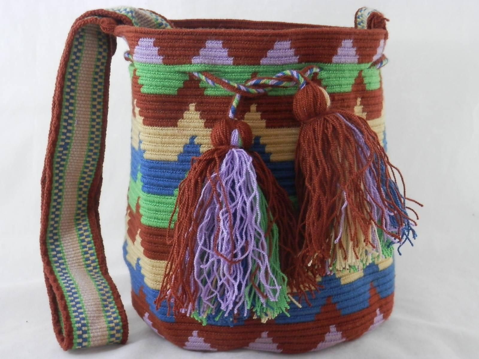 Wayuu Bag by PPS-IMG_6308
