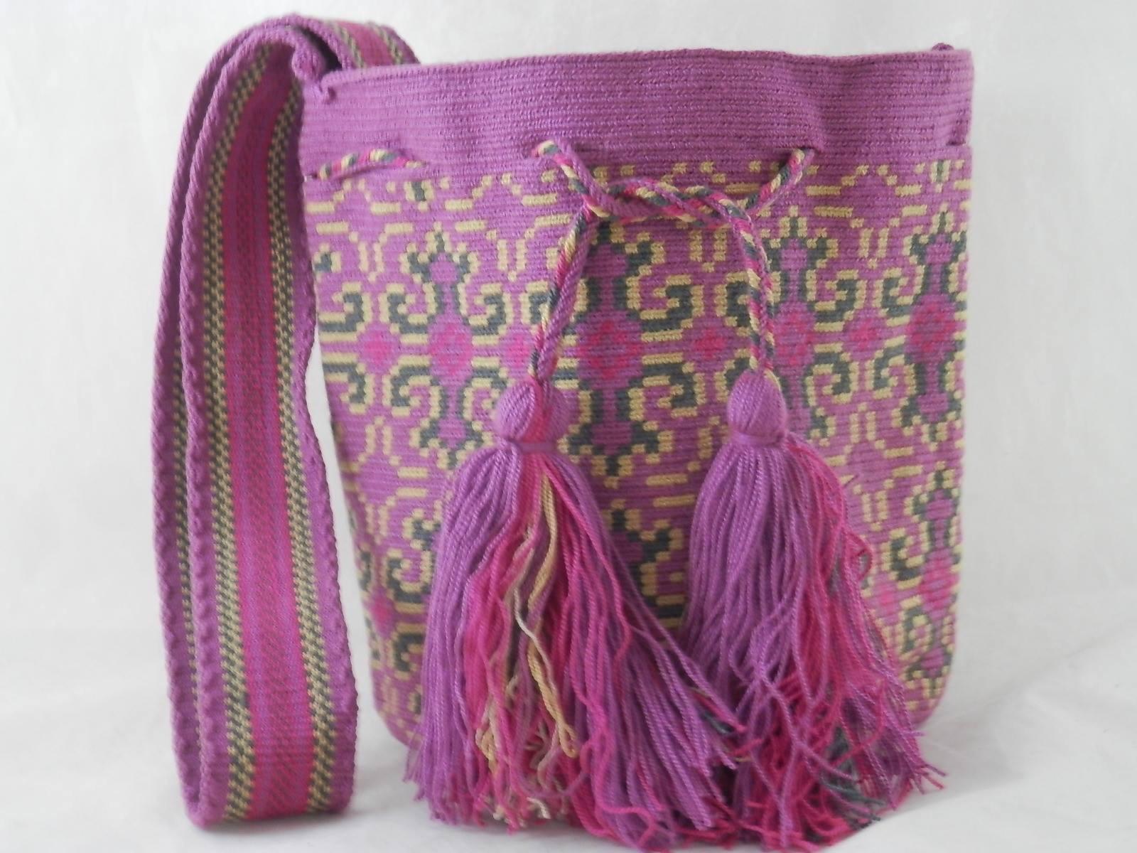 Wayuu Bag by PPS-IMG_6208