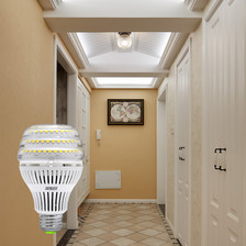 5000K 3000K 17w 27w 22w  not dimmable led bulb for hotel family shop