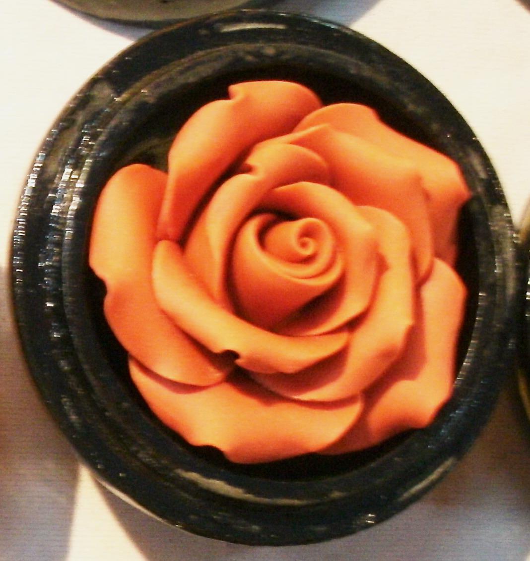 Soap Flower DD-RR1