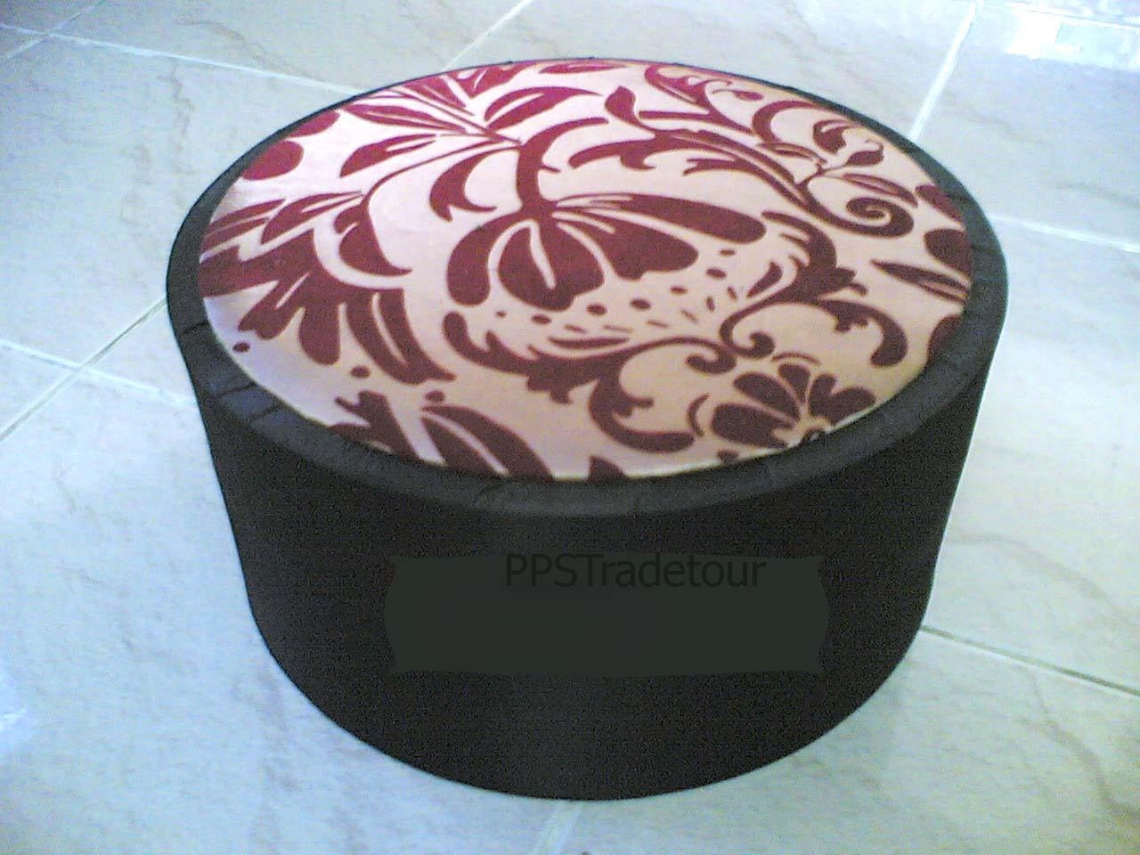 Gift round box-15