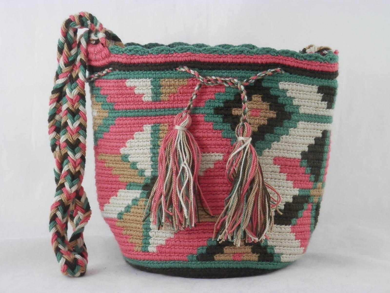 Wayuu Bag byPPS-TR 39