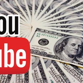 คอร์สเรียนช่องทางทำเงินด้วย YouTube ที่คุณไม่เคยรู้มาก่อน