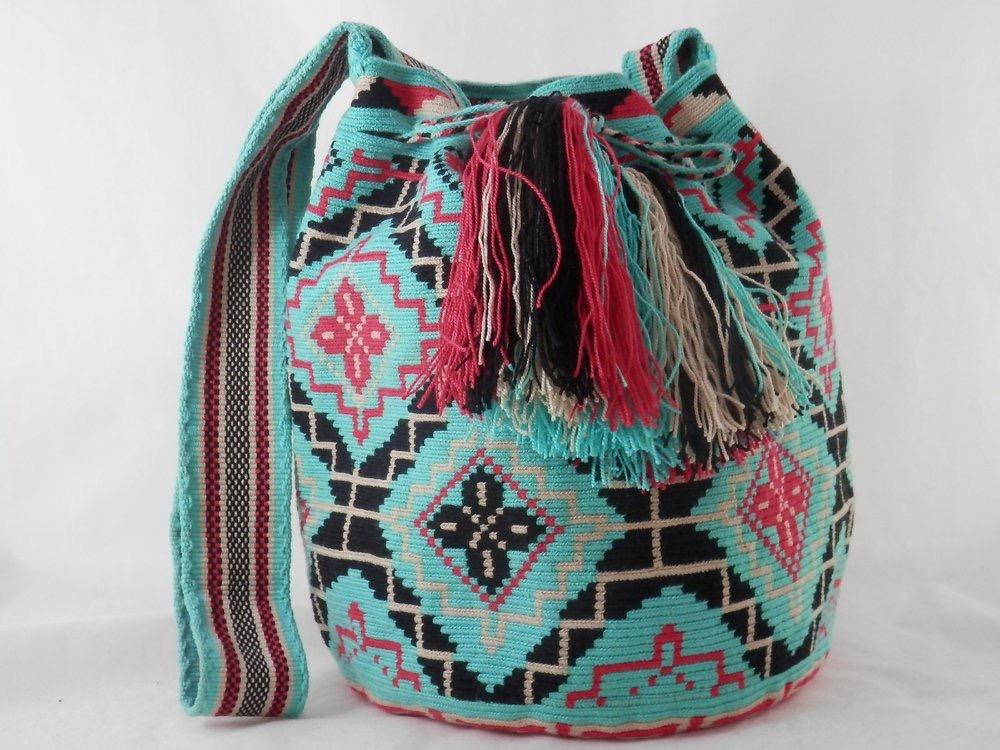 WWayuu Bag by PPS_6828