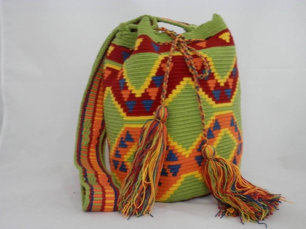 Wayuu Bag by PPS-IMG_0507