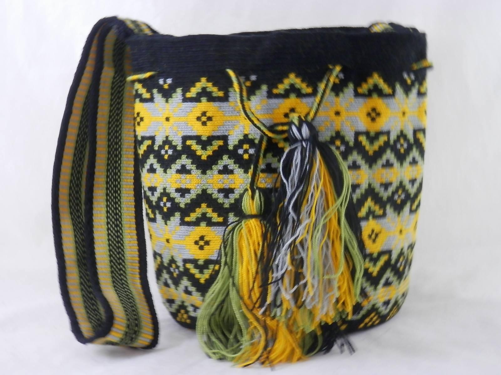 Wayuu Bag by PPS-IMG_6227