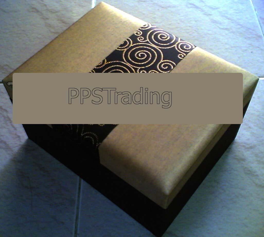 Accessories Box 15