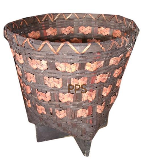 Bamboo small vase 4575-1