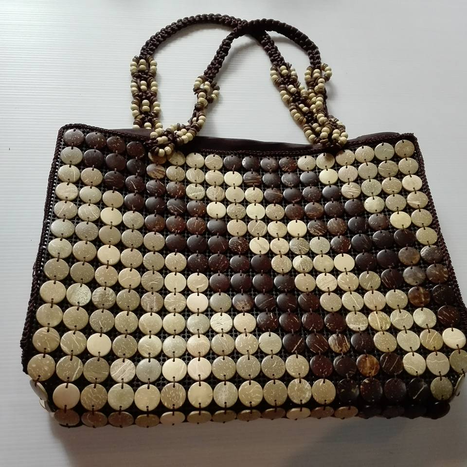 Coconut Shell bag-34