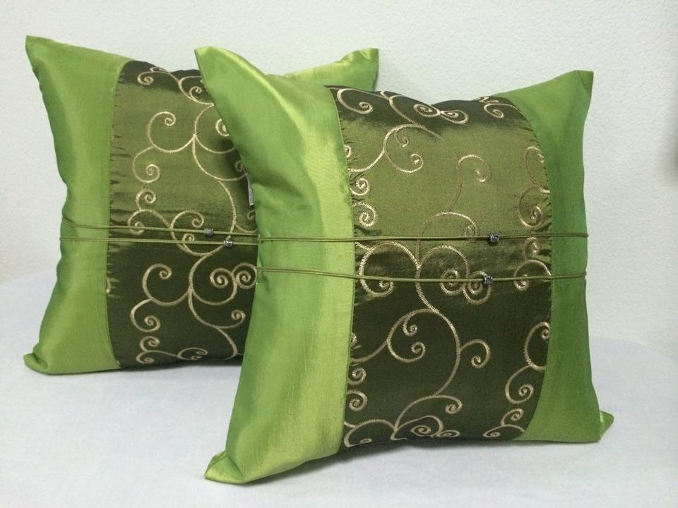 Cushion Pillow Case-k2