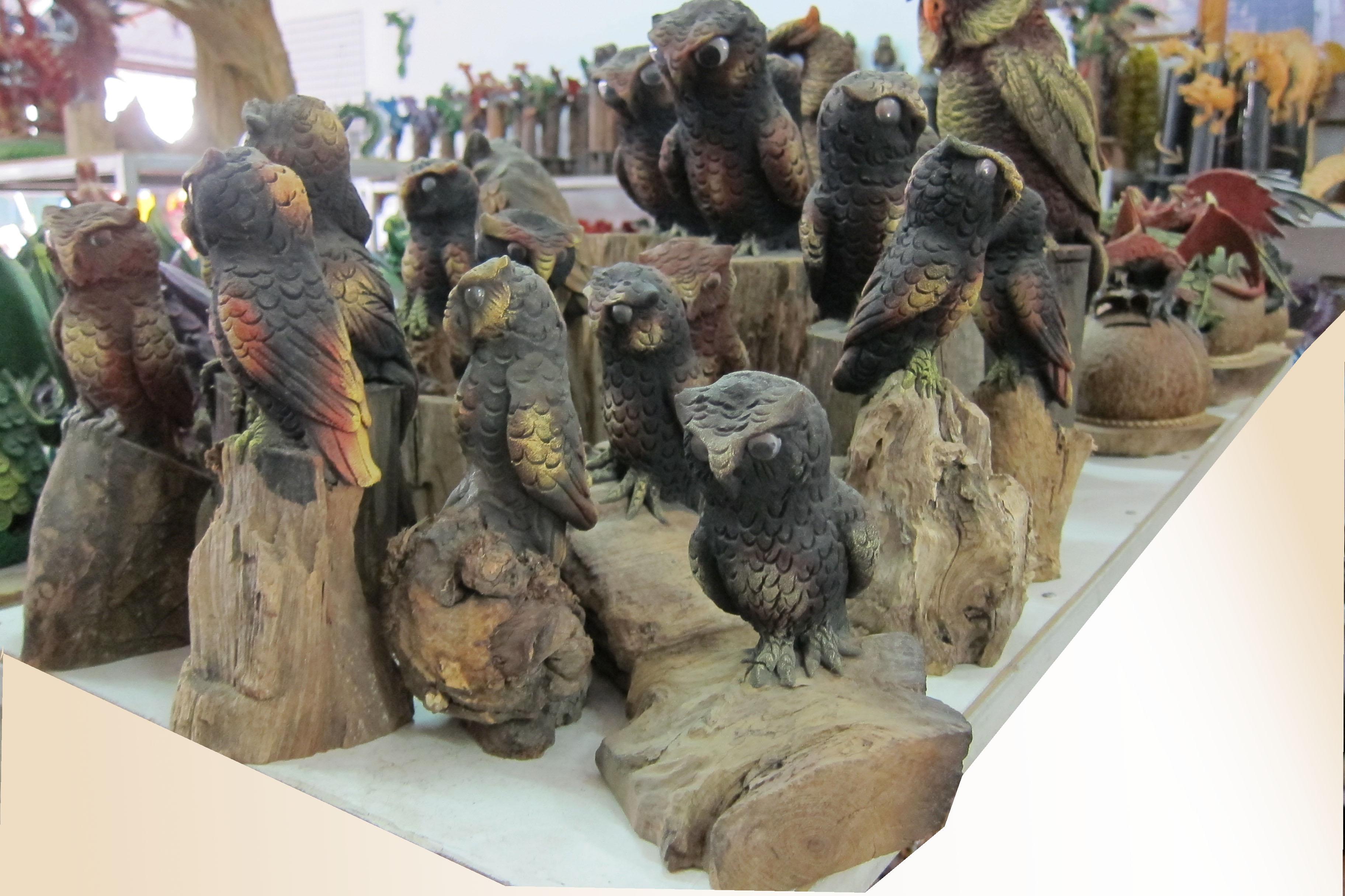 Owl Figurine-IMG_2969