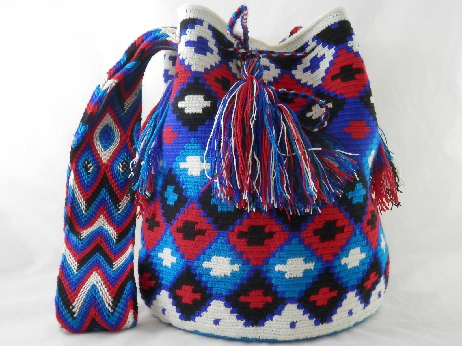 Wayuu Bag by PPS-IMG_8777