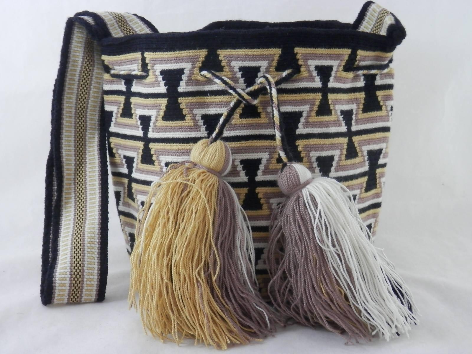 Wayuu Bag by PPS-IMG_6320