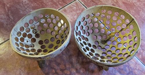 Coconut Shell Soap Tray-8