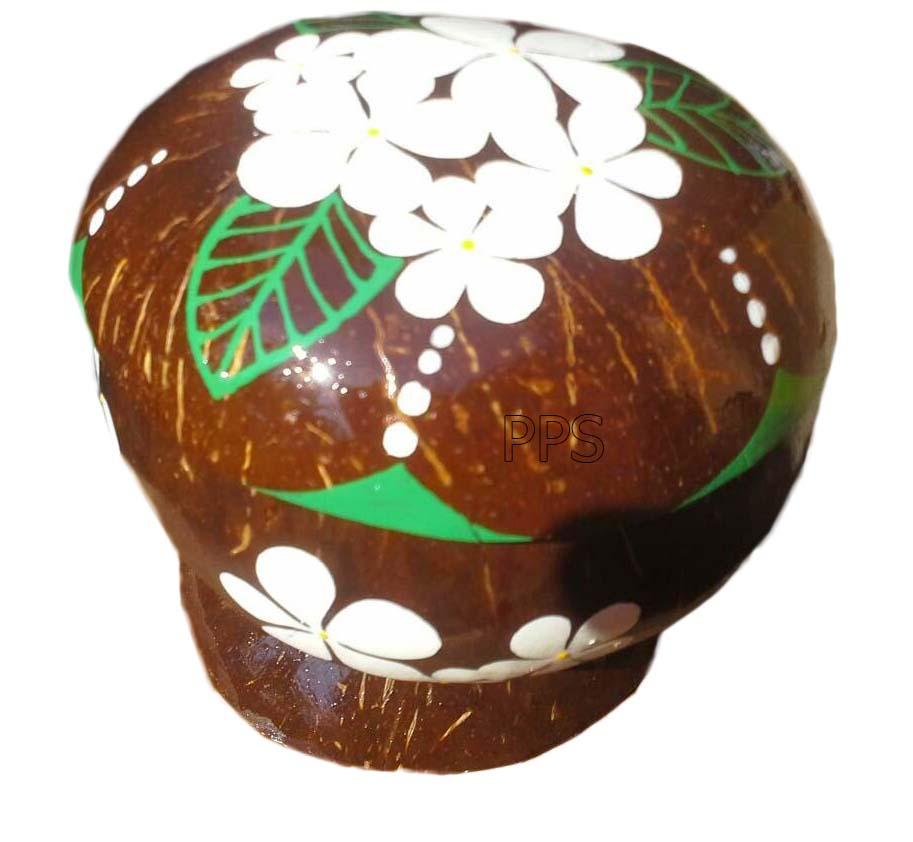 coconut incense box-PS-CC-012