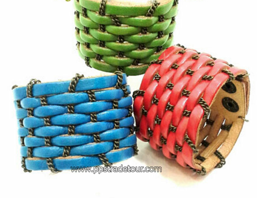 Leather Bracelet 92