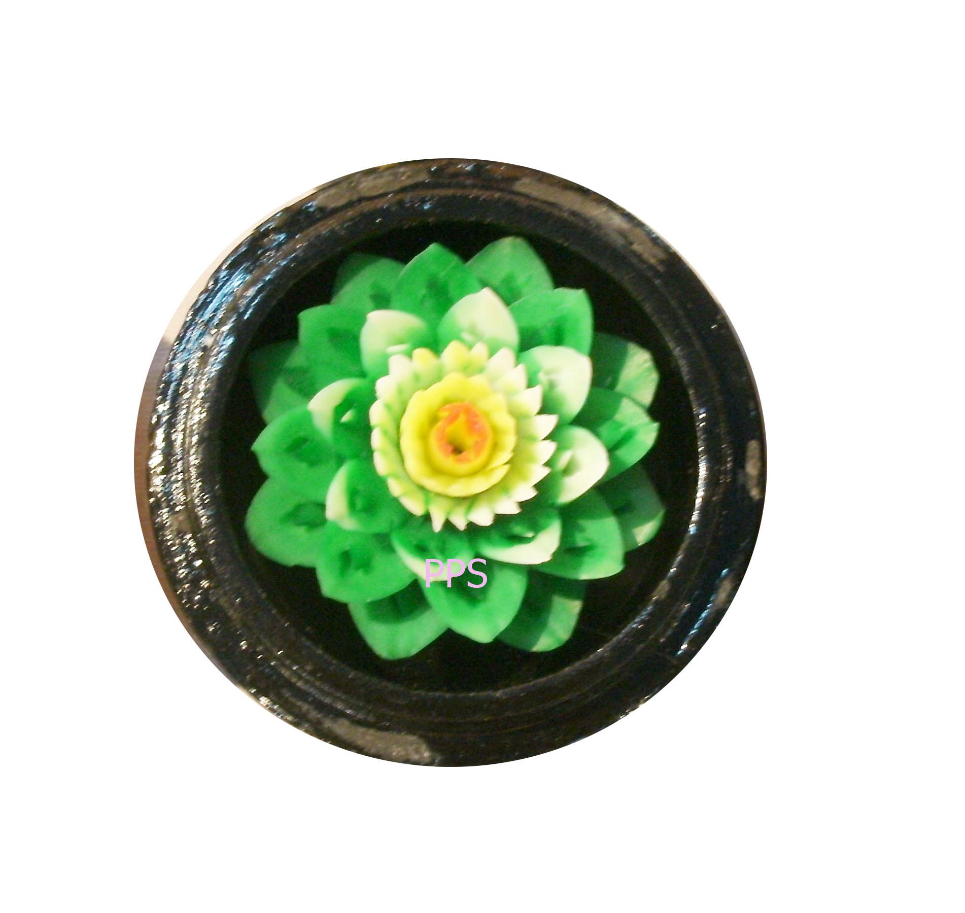 Soap Flower 8-1