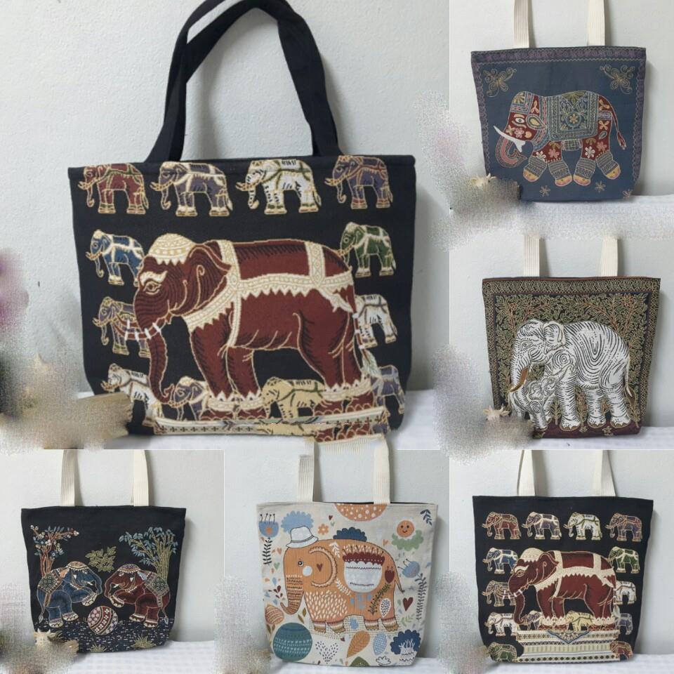 PS-Shopping bag16.5x17.5-0