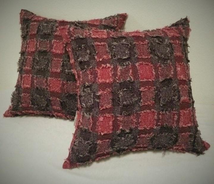 Cushion Pillow Case-TB9-2