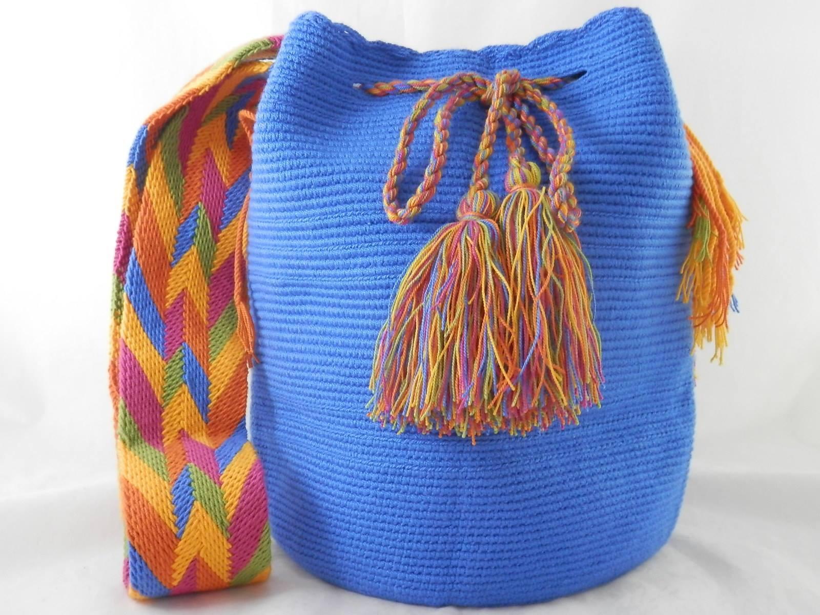 Wayuu Bag by PPS-9167