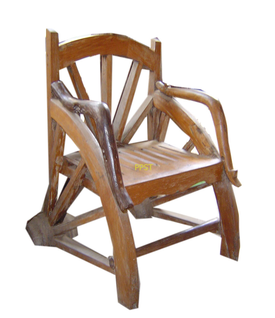 Antique Chair-sn053